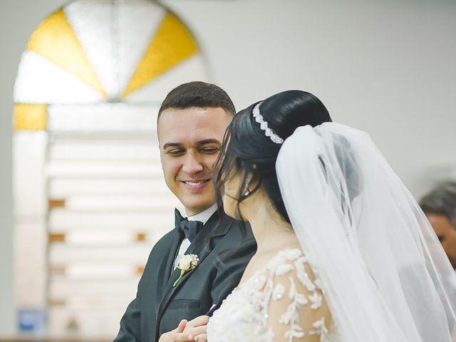O casamento de Daiana e Hualace em Vale dos Sonhos, Mato Grosso 13