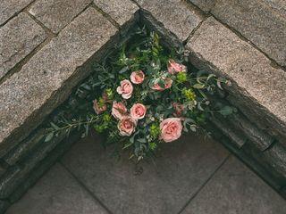 O casamento de Sarah e Eduardo 1