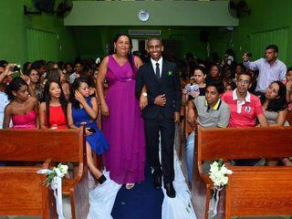 O casamento de Marcílio Lima e Mayra Melo Lima 3