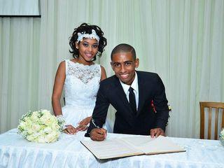 O casamento de Marcílio Lima e Mayra Melo Lima