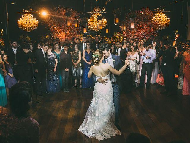 O casamento de Sarah e Eduardo