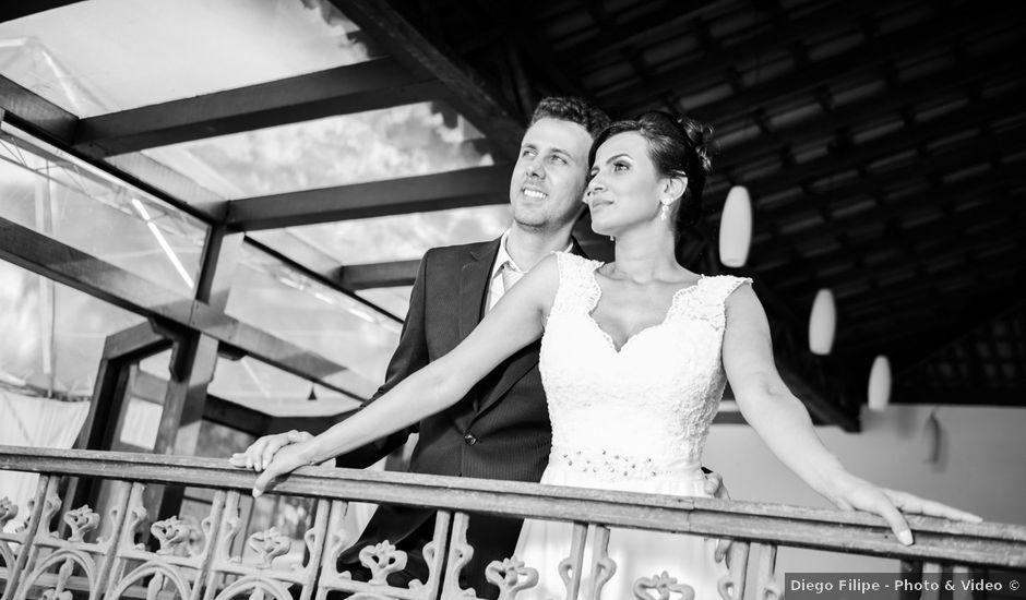 O casamento de Lucyo e Nirlene em Contagem, Minas Gerais