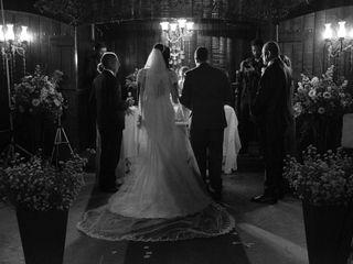 O casamento de Paulo Fernando e Flávia