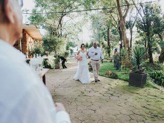 O casamento de Sheila e Kléber 3
