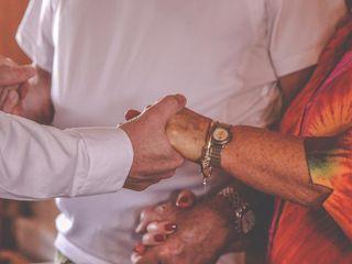 O casamento de Julinalva Cardoso Arruda e Tulio Hermes 3