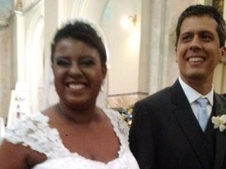 O casamento de Nassira e Robson 3