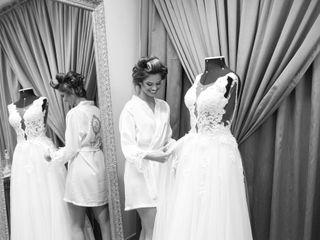 O casamento de Camila  e Alvaro  1