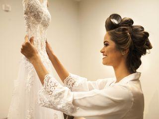 O casamento de Camila  e Alvaro  3