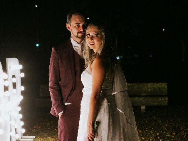 O casamento de Amanda e Jonatan