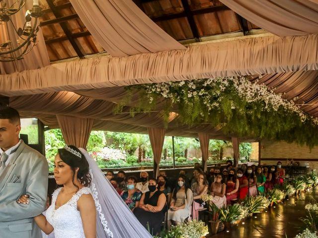 O casamento de Felipe e Barbara  em Diadema, São Paulo 11