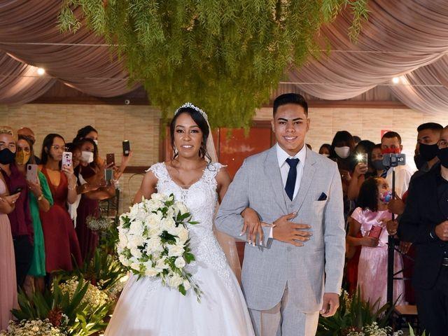 O casamento de Felipe e Barbara  em Diadema, São Paulo 12