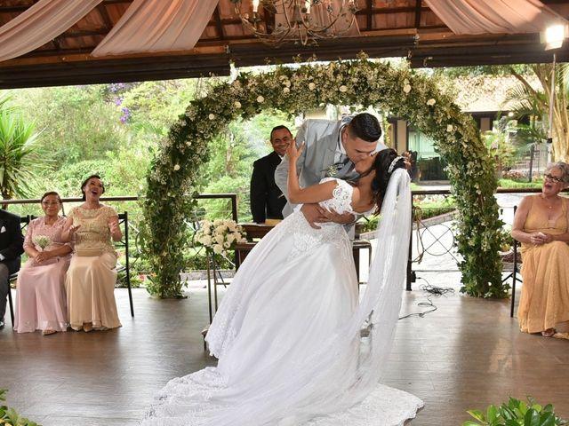 O casamento de Felipe e Barbara  em Diadema, São Paulo 17