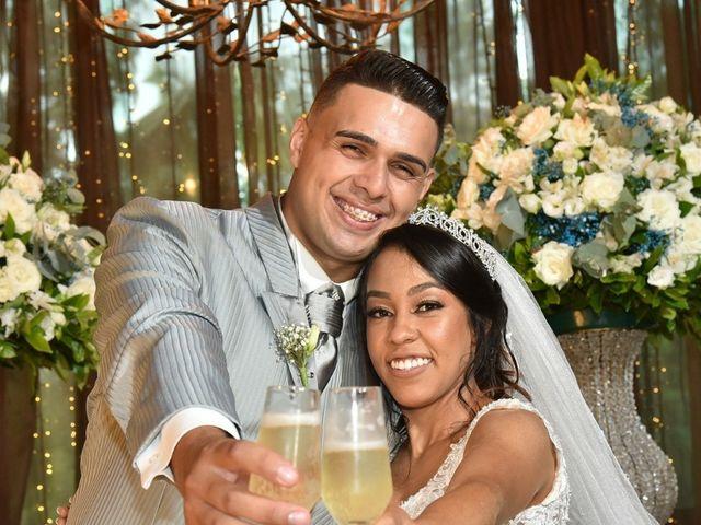 O casamento de Felipe e Barbara  em Diadema, São Paulo 21