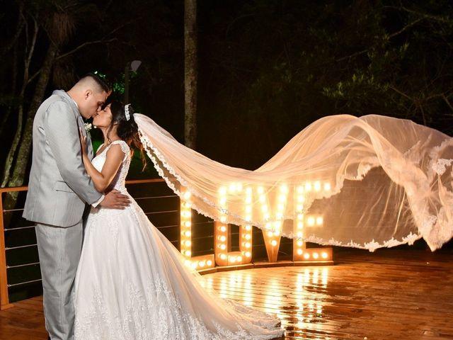 O casamento de Felipe e Barbara  em Diadema, São Paulo 28
