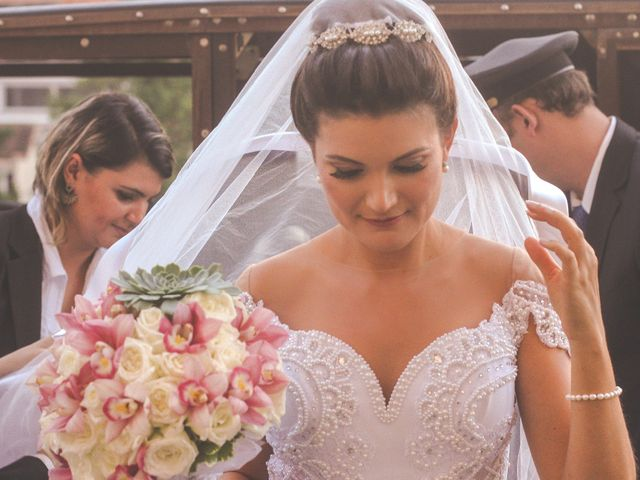 O casamento de Julinalva Cardoso Arruda e Tulio Hermes