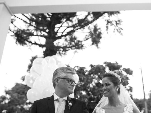 O casamento de Alvaro  e Camila  em Maringá, Paraná 12