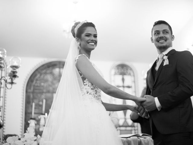 O casamento de Alvaro  e Camila  em Maringá, Paraná 1