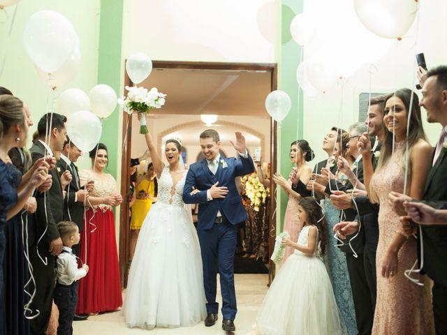O casamento de Alvaro  e Camila  em Maringá, Paraná 16