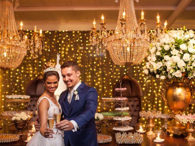 O casamento de Alvaro  e Camila  em Maringá, Paraná 2