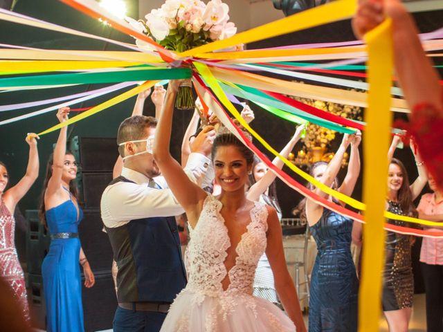 O casamento de Alvaro  e Camila  em Maringá, Paraná 20