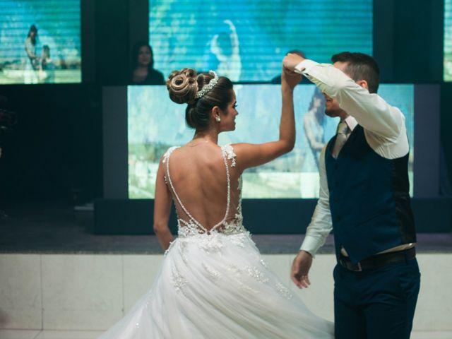 O casamento de Alvaro  e Camila  em Maringá, Paraná 21