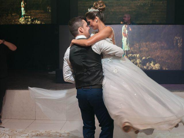 O casamento de Alvaro  e Camila  em Maringá, Paraná 23