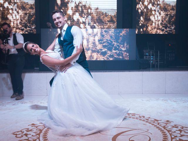 O casamento de Alvaro  e Camila  em Maringá, Paraná 24