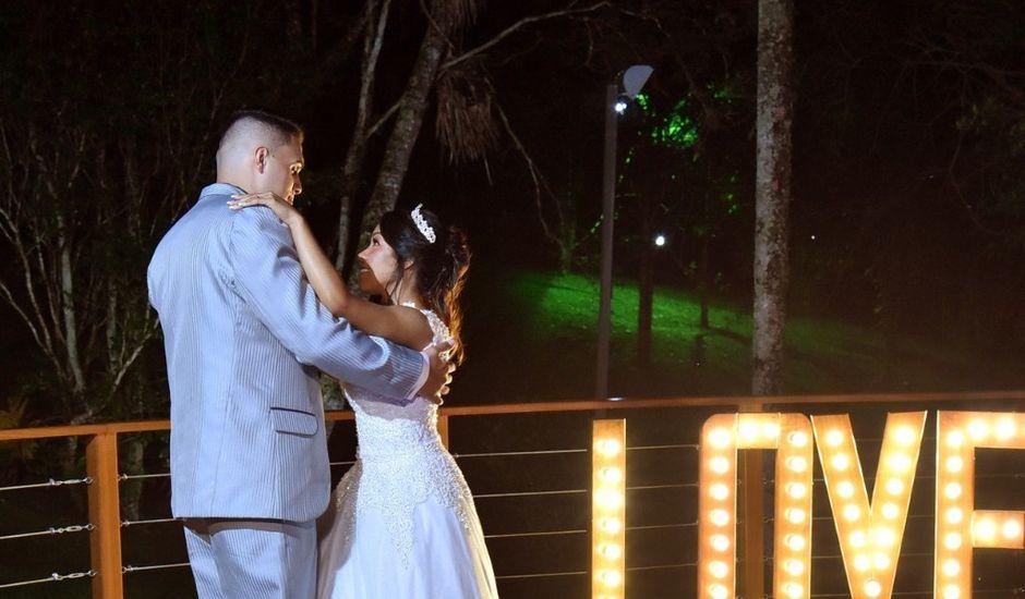 O casamento de Felipe e Barbara  em Diadema, São Paulo