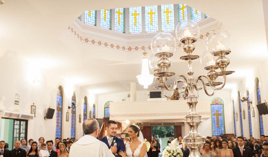 O casamento de Alvaro  e Camila  em Maringá, Paraná