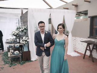 O casamento de Melaine e Felipe 1