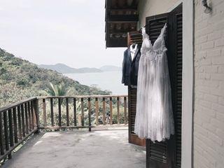 O casamento de Melaine e Felipe 2