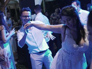 O casamento de Melaine e Felipe 3