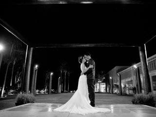 O casamento de Danieli e Guilherme 3