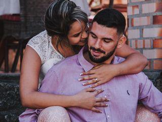 O casamento de Letícia e Ricardo 2