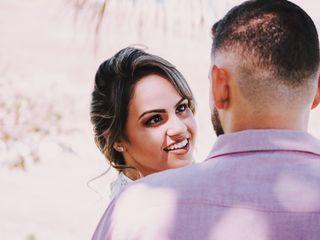 O casamento de Letícia e Ricardo 3
