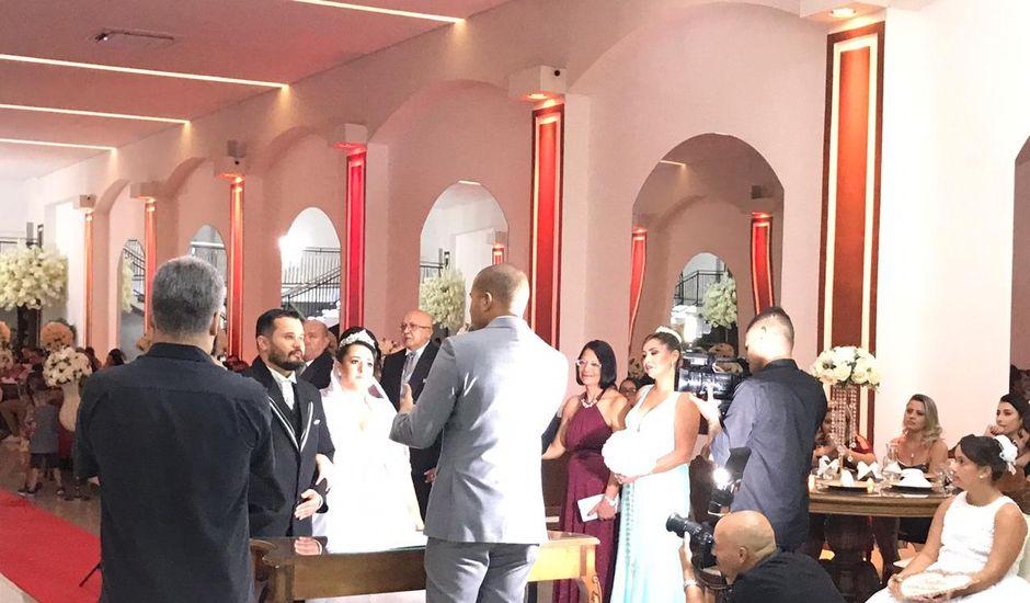 O casamento de Enes e Kelly  em São Paulo, São Paulo
