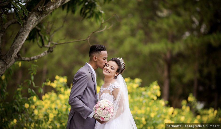 O casamento de Miriel e Laís em Campinas, São Paulo