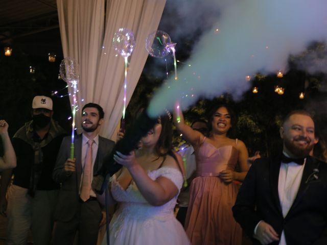 O casamento de Filipe e Kelly em Osasco, São Paulo 14