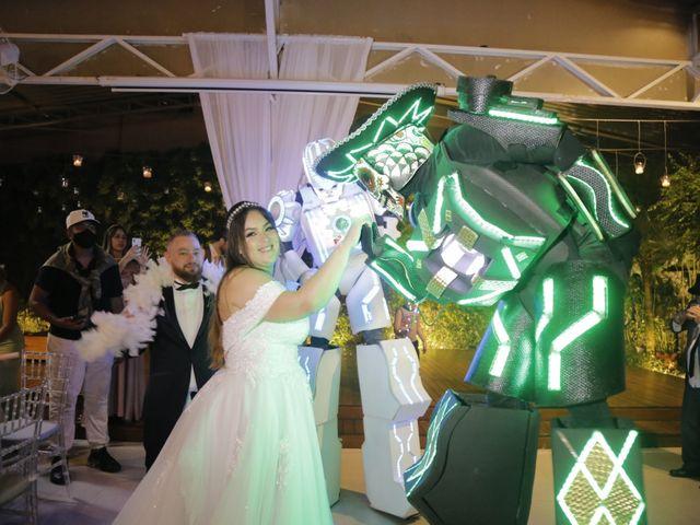 O casamento de Filipe e Kelly em Osasco, São Paulo 15
