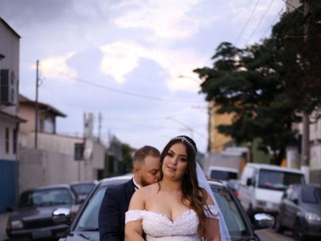 O casamento de Filipe e Kelly em Osasco, São Paulo 36