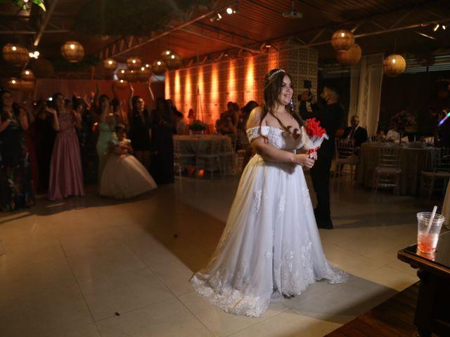 O casamento de Filipe e Kelly em Osasco, São Paulo 40