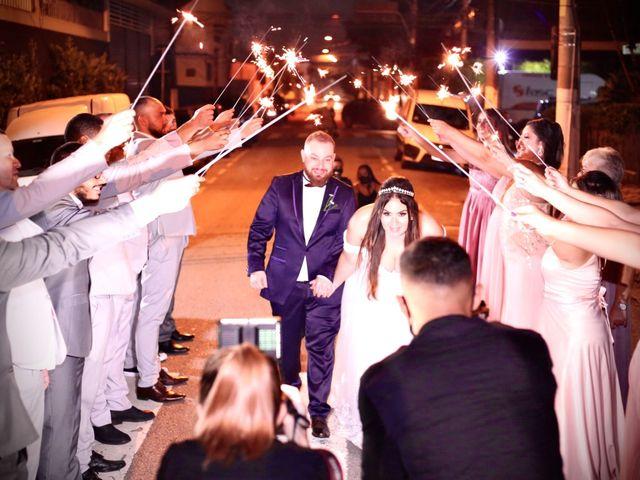 O casamento de Filipe e Kelly em Osasco, São Paulo 42