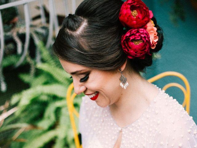 O casamento de Felipe e Cybele em Belo Horizonte, Minas Gerais 23