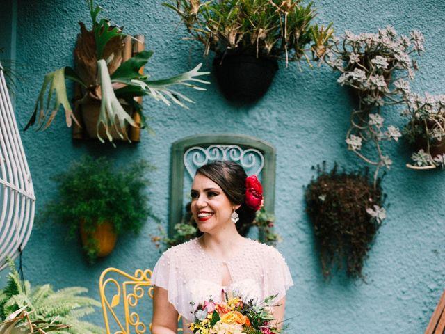 O casamento de Felipe e Cybele em Belo Horizonte, Minas Gerais 24