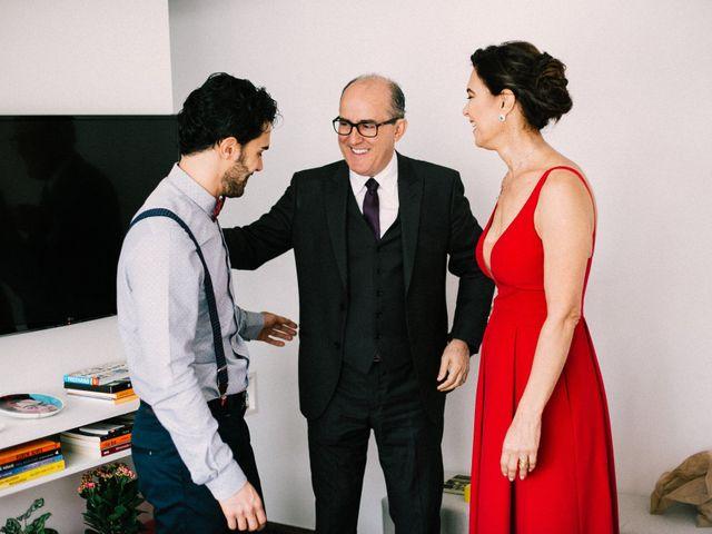 O casamento de Felipe e Cybele em Belo Horizonte, Minas Gerais 37