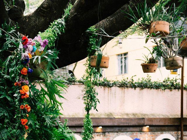 O casamento de Felipe e Cybele em Belo Horizonte, Minas Gerais 68