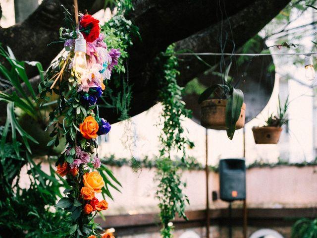 O casamento de Felipe e Cybele em Belo Horizonte, Minas Gerais 72