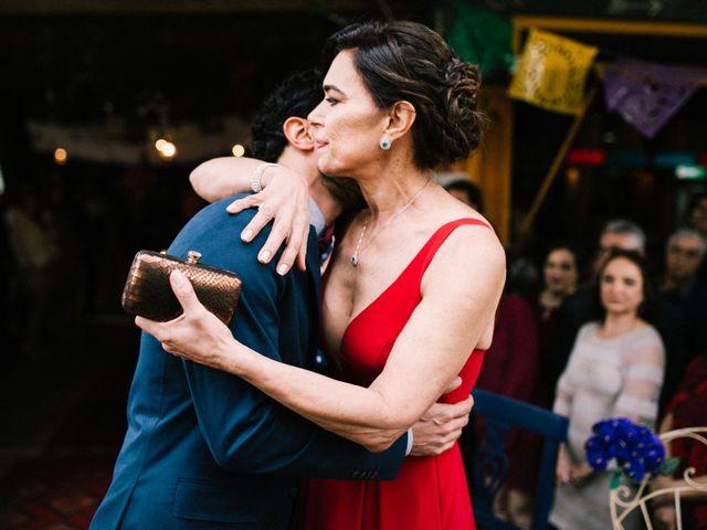 O casamento de Felipe e Cybele em Belo Horizonte, Minas Gerais 80