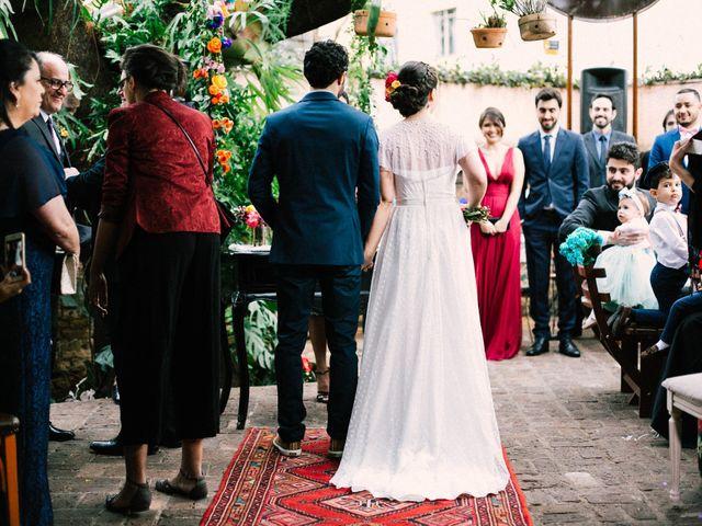 O casamento de Felipe e Cybele em Belo Horizonte, Minas Gerais 86