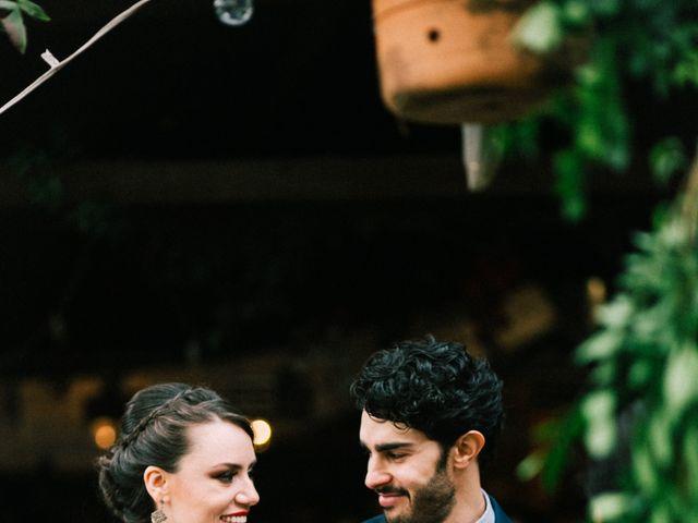 O casamento de Felipe e Cybele em Belo Horizonte, Minas Gerais 88